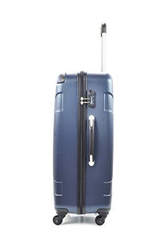 Antonelle Trolley rígido Passy Small Azul Marino 50 cm