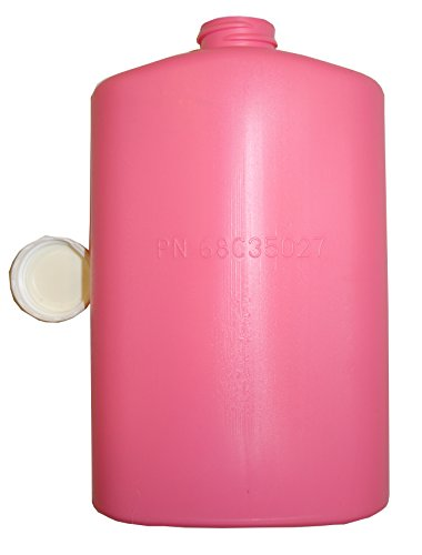 SportFlask- fishing, skiing and carrying flask- 16oz Military pilot issue (Pink)