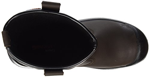 latest collections cheap price Gevavi Unisex Adults' Sicherheitsstiefel GS83 S3 mit Stahlkappe und Stahlsohle Safety Boots Brown - Brown (Brown 05) amazing price cheap price great deals sale online 7C6a6cr2S