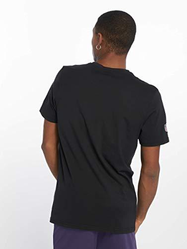 Logo Adulte blk Era shirt nbsp;team Ne96196fa14 New Unisexe Noir Minvik A T P7xIgqwWz