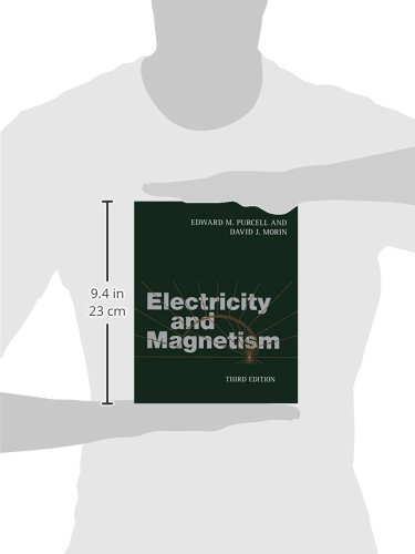 Electricity And Magnetism Purcell 3rd Edition Pdf