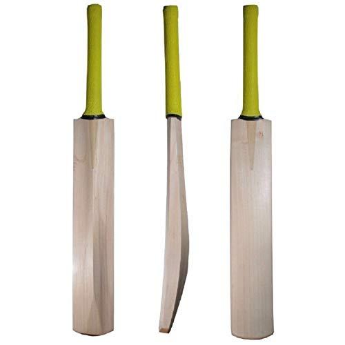 Cricket Bat for Tennis Ball | Popular Willow | Size 5 |