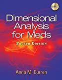 Dimensional Analysis for Meds 4th (forth) edition