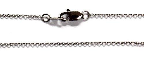 platinum 950 necklace - 6