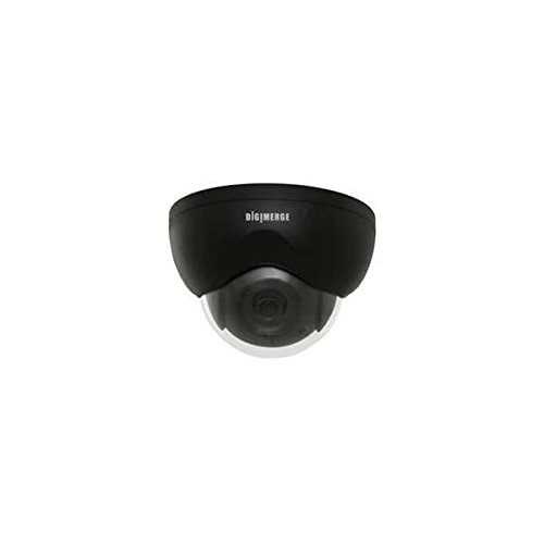 FLIR High Resolution 3-Axis Color Dome Camera with 3.6mm F2.0 Fixed Lens