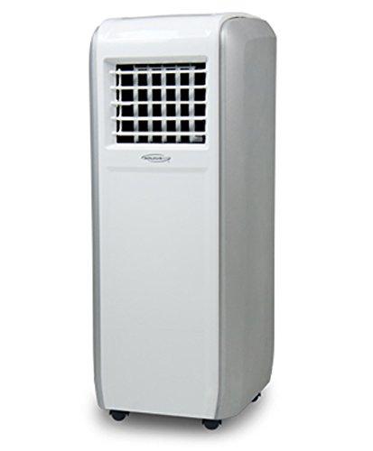 Soleus Air KY 80E9 Model P08E9 01 8,000 BTU Evaporative Portable Air  Conditioner With