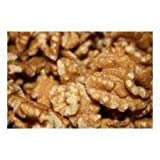 Bulk Nuts Walnuts Conv Hvs/pcs Raw 5 Lbs