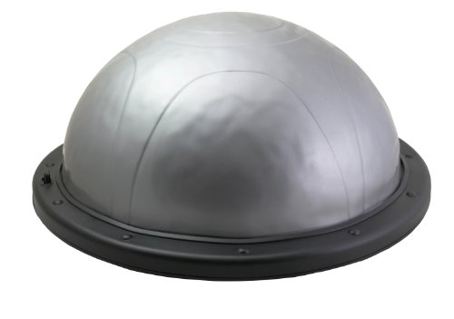 Fitness Mad Air Dome Pro - One - Grey (Fitness Mad Air Dome)