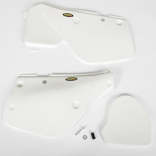 MAIER Maier Mfg Side Panels - White Offroad White 234731 234731