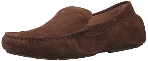 visit cheap online Tommy Bahama Men's Pagota Slip-On Loafer Dark Brown Suede cheap for cheap visit new sale online pick a best cheap price unP5rR