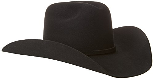 Tony Lama Rodeo 3X Black Cowboy product image