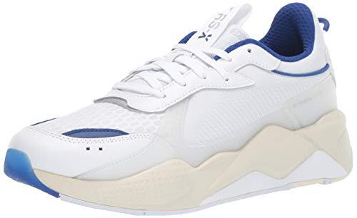 PUMA Men's RS-X Sneaker, Whisper White, 10 M US