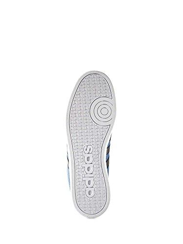 adidas BASELINE - Zapatillas deportivas para Hombre, Azul - (AZUBAS/NEGBAS/FTWBLA) 44 2/3