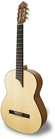 APC 1S MX PK Bajo -Guitarra clásica con boca lateral para ...