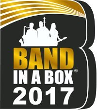 Band in a Box 2017 UltraPlusPAK - Windows