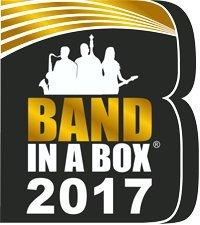 Band in a Box 2017 UltraPlusPAK - Windows