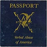 Verbal Abuse - Of America - Destiny Records - 05256/08