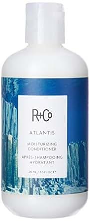 R+Co Atlantis Moisturising Conditioner, 241ml