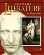 glencoe world literature - 5