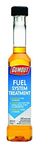 Gumout 510015 Fuel System Treatment, 6 oz.