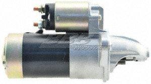BBB Industries 16889 Starter