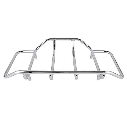 Porte-Bagages pour Harley-Davidson Electra Glide Ultra Classic Chrome