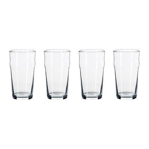 ikea-beer-glass-4-pack-19-ounces