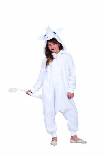 RG Costumes 'Funsies' UNA The Unicorn Costume, White, Large]()