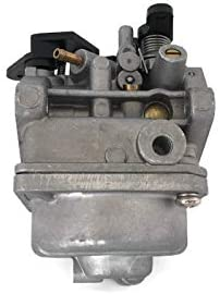 Boat Outboard Carburetor Carb Assy 3R1-03200-0 1 2 3303-803522A1 for Tohatsu Nissan Mercury Mercruiser Quicksilver Outboard MFS NSF 4 5 4HP 5HP Engine