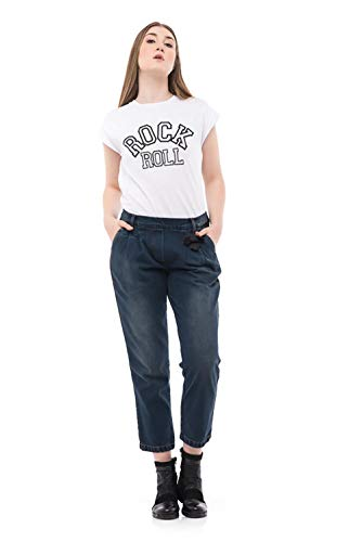 Fit jn Over J'aime' Unica Donna 8572j Jeans pqXx5xwE