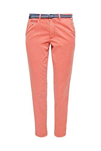 Pantaloni Arancione Salmon ESPRIT 860 Donna xZ1zvwq0w8