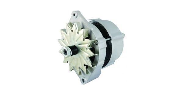 amazon com: alternator - bosch style (12145), new, bosch, 0-120-484-011,  case, a187623: automotive