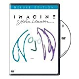 Imagine; John Lennon Deluxe Edition DVD
