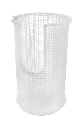 Jacuzzi 16105215R Inline Series Stainer Basket for Pool ()