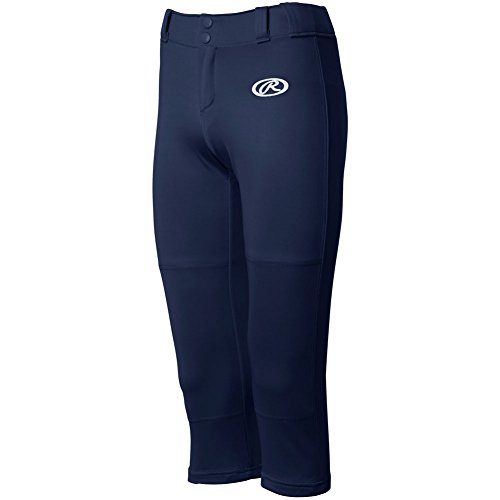 Rawlings Sporting Goods Womens Launch Pant, Navy, ()