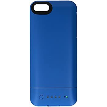 Amazon Mophie Juice Pack Helium With Snap Closure For Iphone 5
