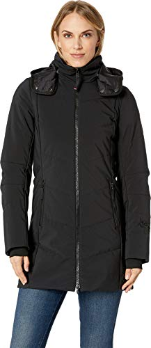 - Bogner Fire + Ice Women's Irma Black 6