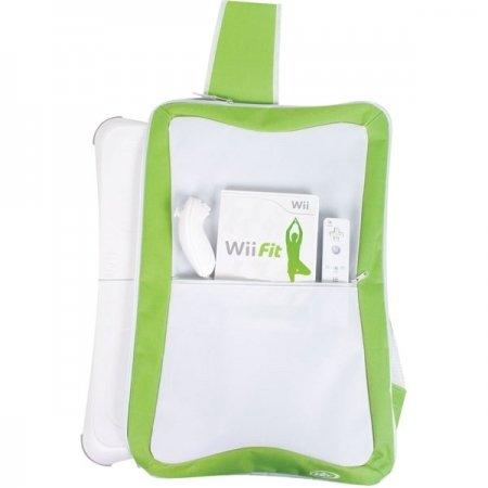 Wii Fit Travel Bag - Wii Fit Travel Bag