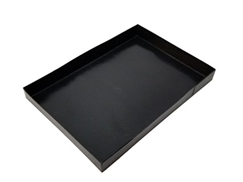 7'' x 11'' PTFE Solid Oven Basket for TurboChef, Merrychef, and Amana (Replaces P80047) by Essentialware