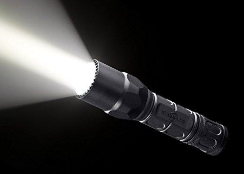 SureFire G2X Series LED Flashlights with tough Nitrolon body