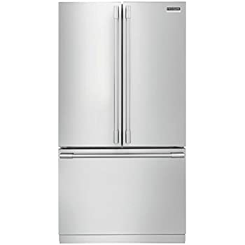 FPBG2277RF | Frigidaire Professional Counter Depth French Door Refrigerator    Stainless Steel
