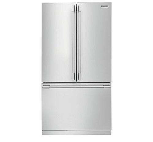 FPBG2277RF | Frigidaire Professional Counter Depth French Door Refrigerator - Stainless Steel