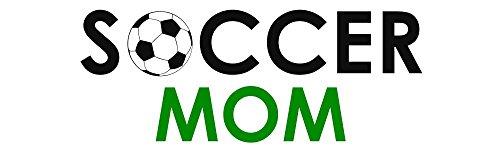 BuildASign Soccer Mom Funny Mom Bumper Magnets