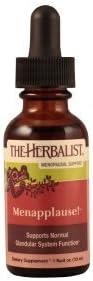 The Herbalist Menapplause! Liquid Extract