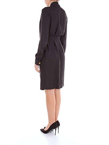 Moschino Couture A04030433 Kleid Damen Schwarz 4XqzQx