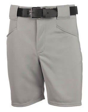 Adult 14 oz. Polyester Short