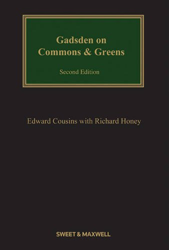 Gadsden On Commons And Greens  Property   Conveyancing Library