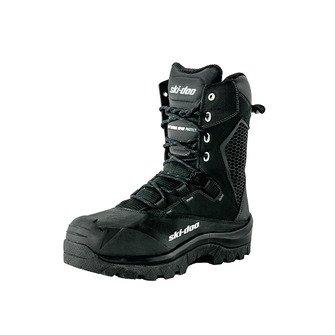 Ski-Doo Men's Tec+ Boots - Size 12 by Ski-Doo