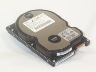 Fujitsu CA01422-B933000U 3.5 INCH IDE HARD DRIVE 1.7GB (CA01422B933000U) ()