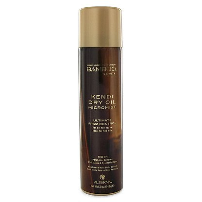 Alterna Bamboo Smooth Kendi Dry Oil Micromist, 5 oz